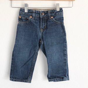 Baby Gap toddler jeans bundle X2